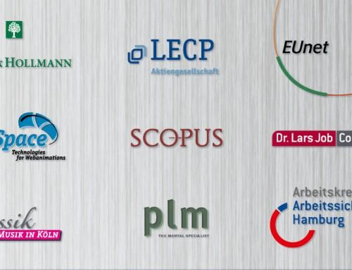 Logos, Signets & Wort-/Bildmarken