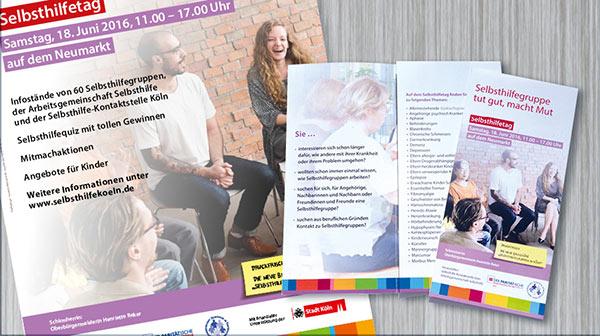 Gemeinnützige- und gesellschaftliche Broschüre