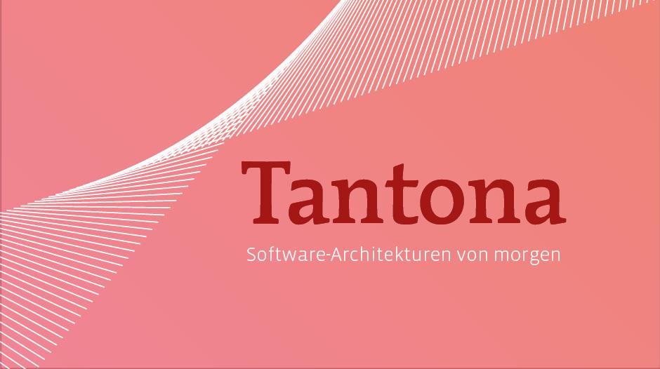 Logo mit flexiblen Gestaltungselement