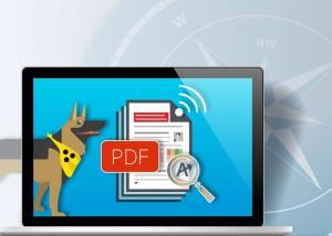 Beratung und Erstellung barrierefreier PDF