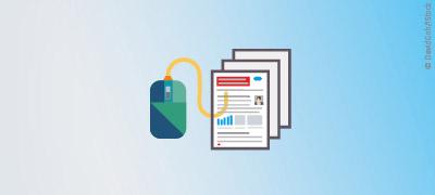 Layout und Satz von barrierefreien PDF