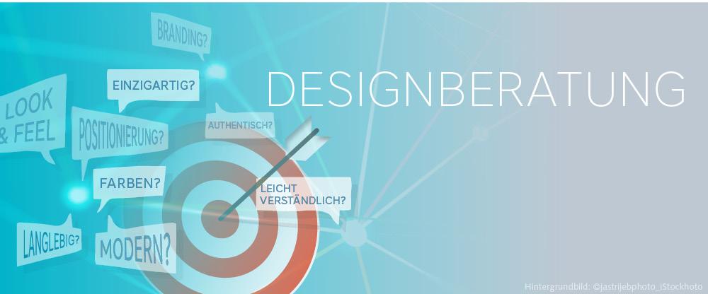 Wie Sie ein attraktives Design durch eine professionelle Designberatung erhalten