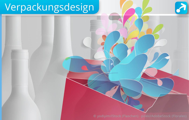 Abbildung für Trends im Verpackungsdesign