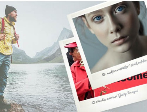 Trends bei Bildern + Fotos