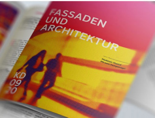 Trends im Magazindesign