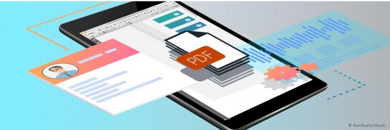 Gestaltung Design Formulare