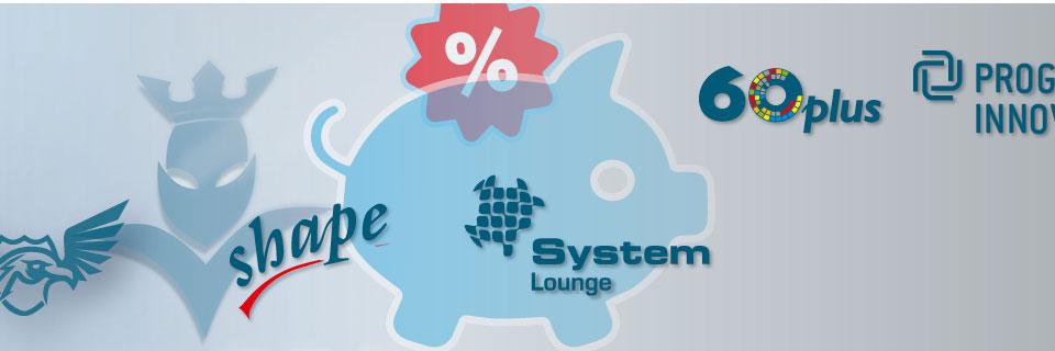 Kosten + Preise fürs Logo-Design